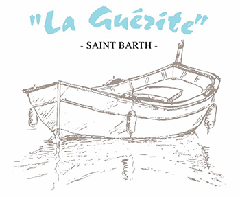 La guérite Saint barth FrenchFlair audio
