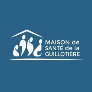Logo de la Maison de la Santé de la Guillotière